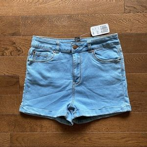 🩸50% OFF🩸 Forever 21 Jean Shorts